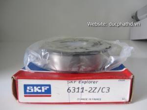 Vòng Bi SKF 6311-2Z/C3
