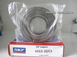 Vòng Bi SKF 6313-2Z/C3